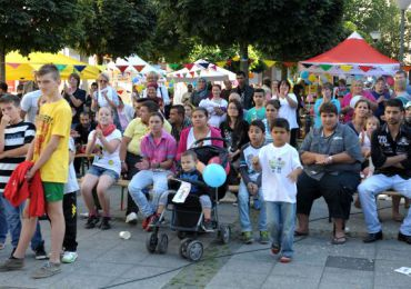 Brunnenstraßenfest