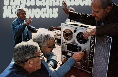 Sticker-Rekorder-Vinylstammtisch