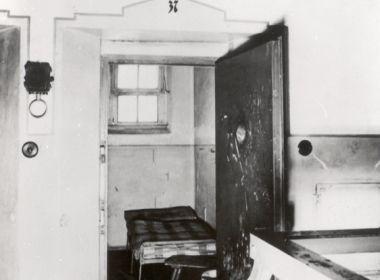 Zelle-37-Steinwache-30er-Jahre